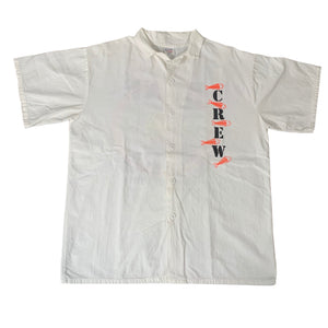 "Vintage Fishbone ""The Bone Crew"" Shirt"