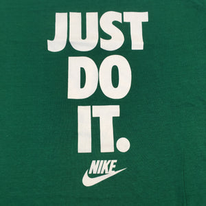 "Vintage Nike ""Just Do It"" T-Shirt"