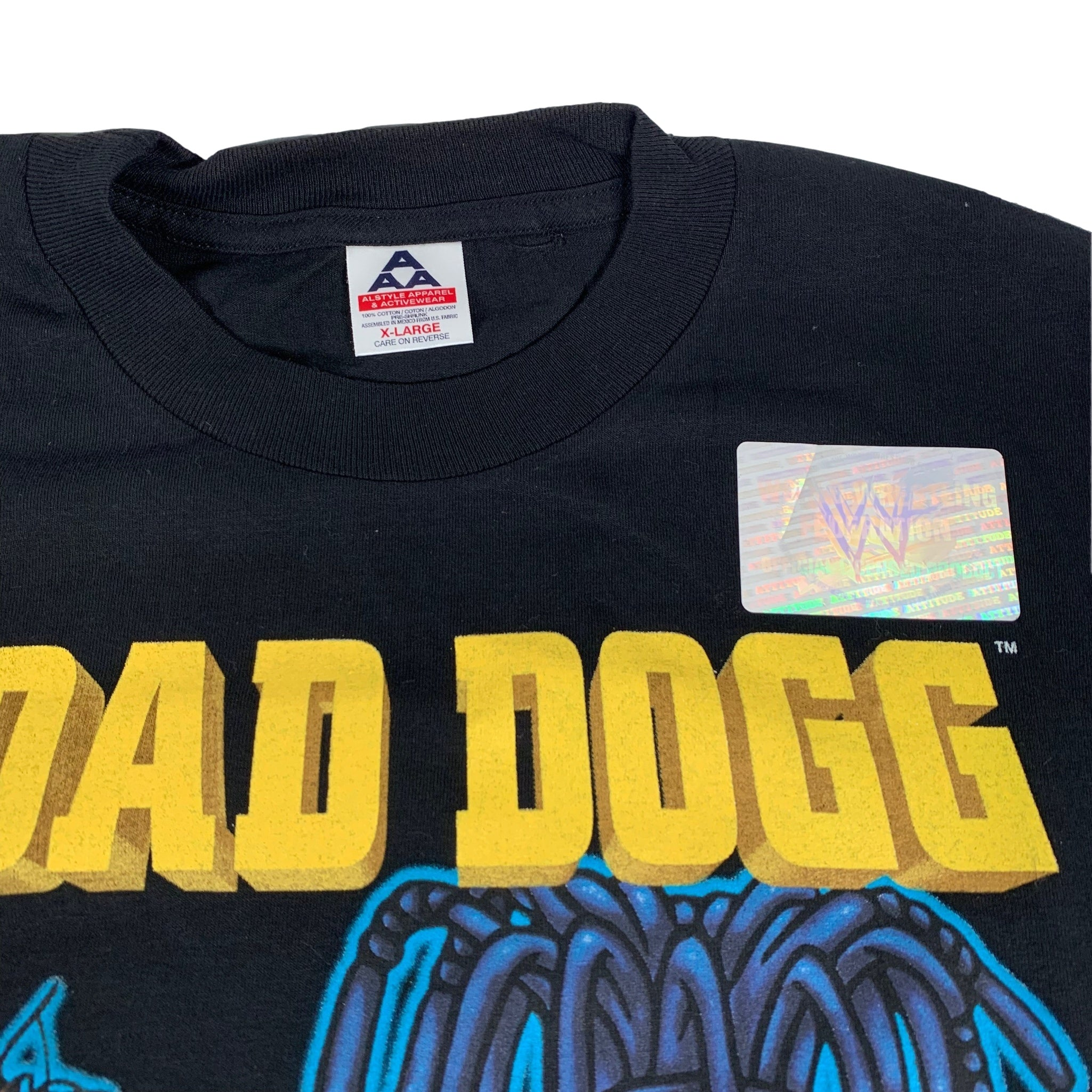 "Vintage Road Dogg ""Kickin' It Doggy Style"" T-Shirt"
