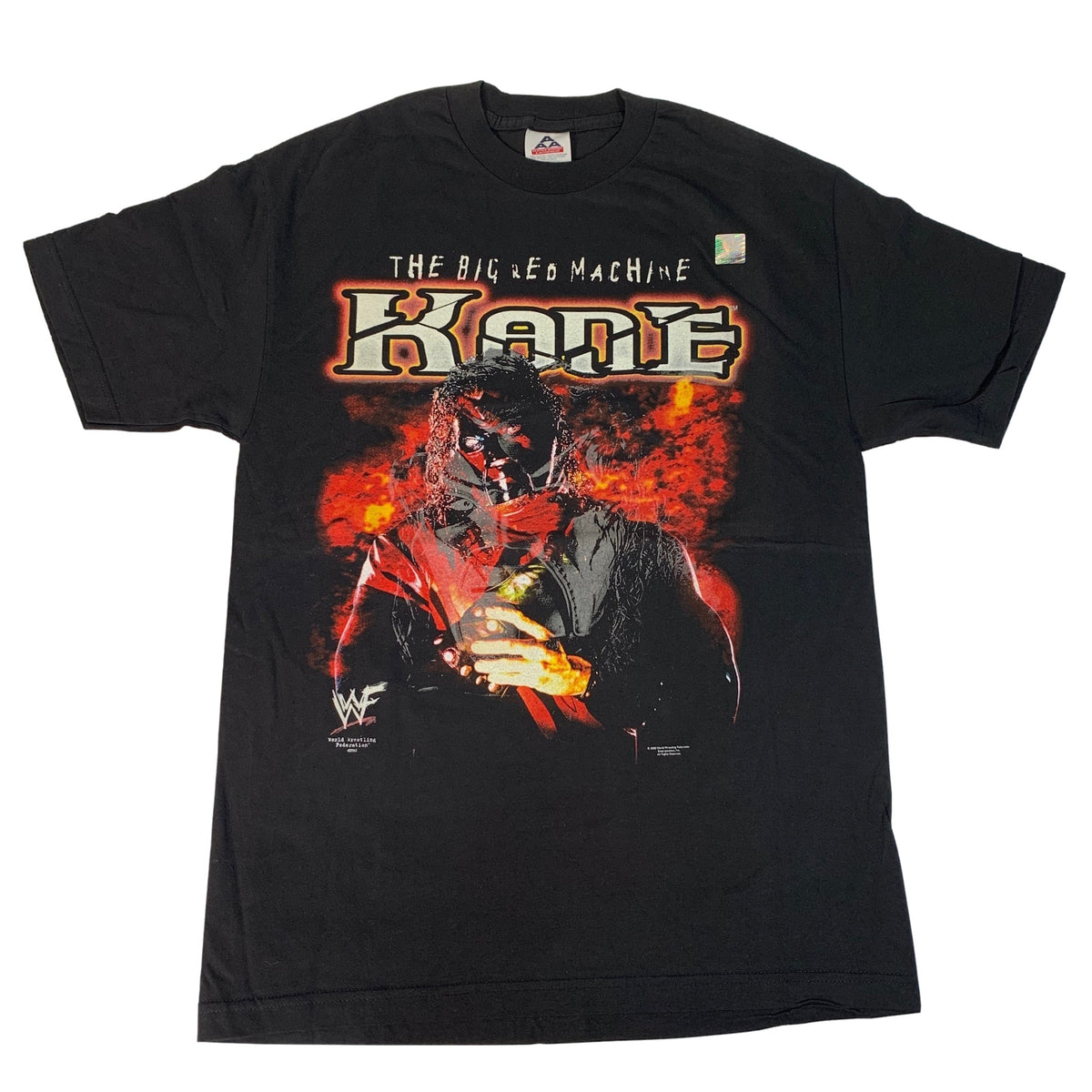"Vintage Kane ""The Big Red Machine"" T-Shirt"