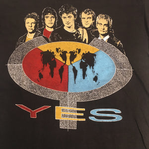 "Vintage Yes ""Group Shot"" T-Shirt"