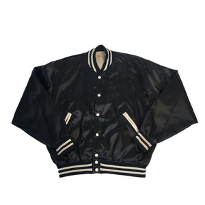 "Vintage Cheap Trick ""Promo"" Satin Jacket"