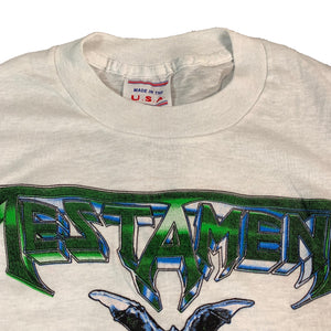"Vintage Testament ""First Strike"" T-Shirt"