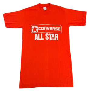 "Vintage Converse ""All Star"" T-Shirt"