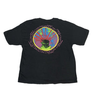 "Vintage Living Colour ""1989 Tour"" T-Shirt"