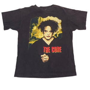 "Vintage The Cure ""Treasure"" T-Shirt"