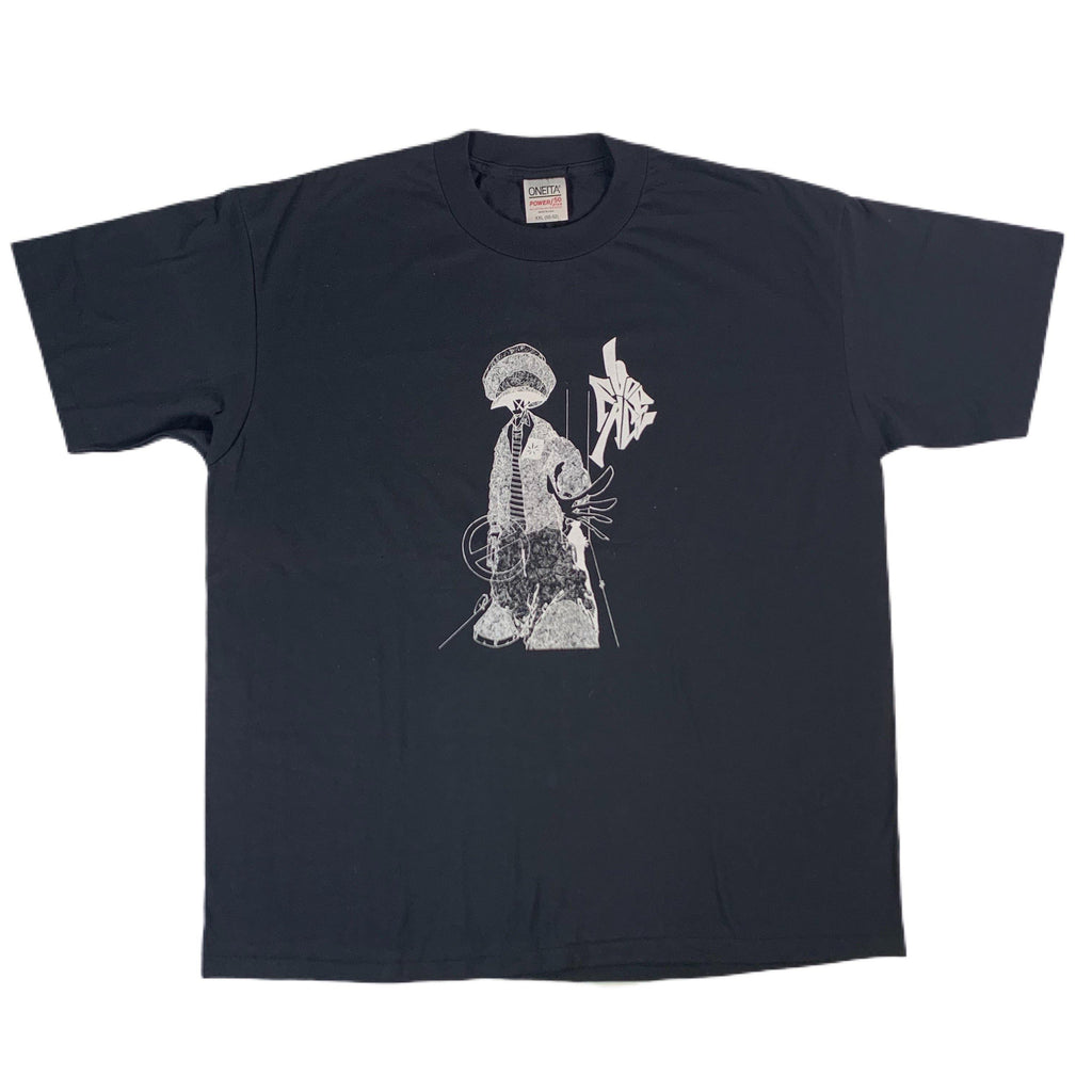 "Vintage No Face ""Griff"" T-Shirt"