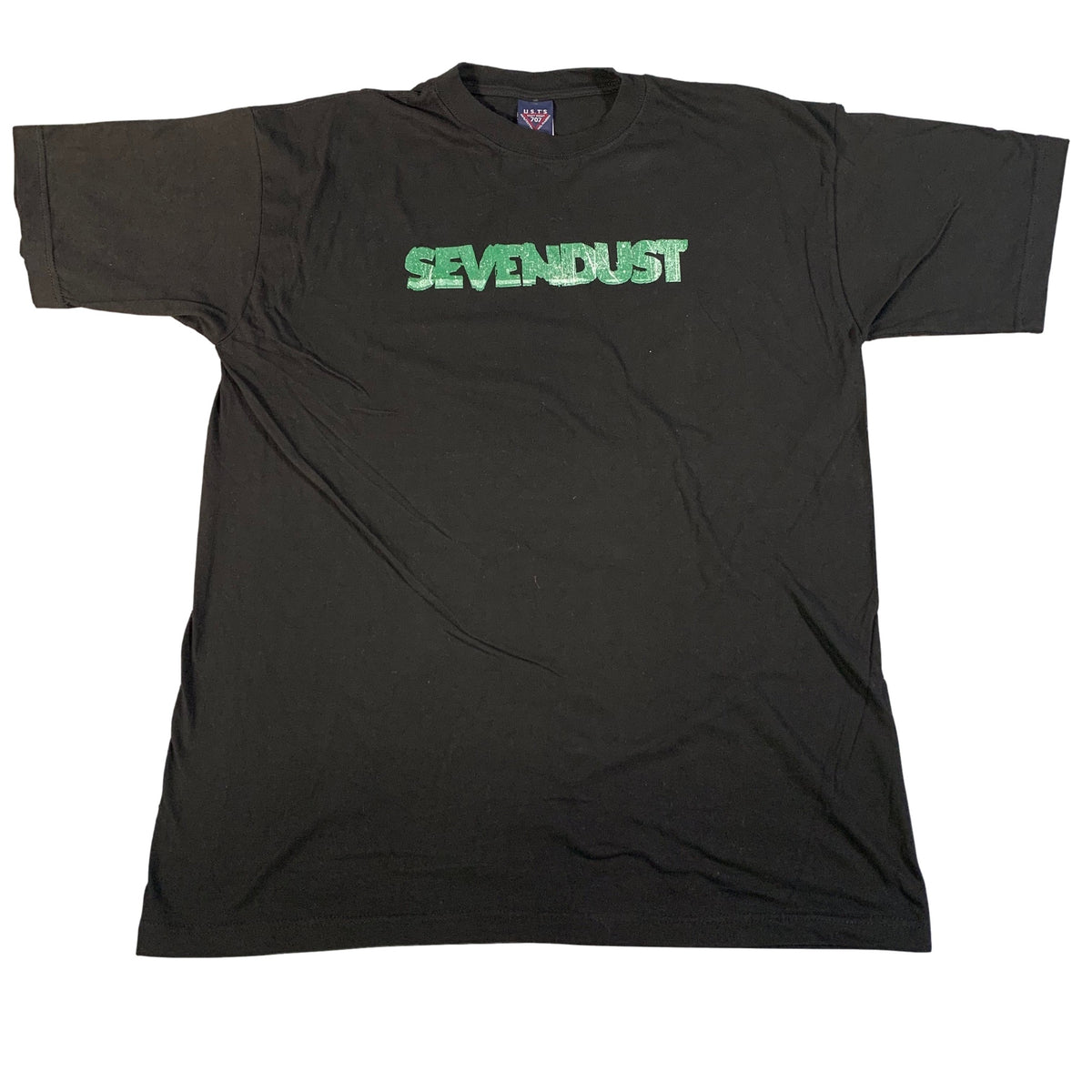 "Vintage Sevendust ""Seasons"" T-Shirt"