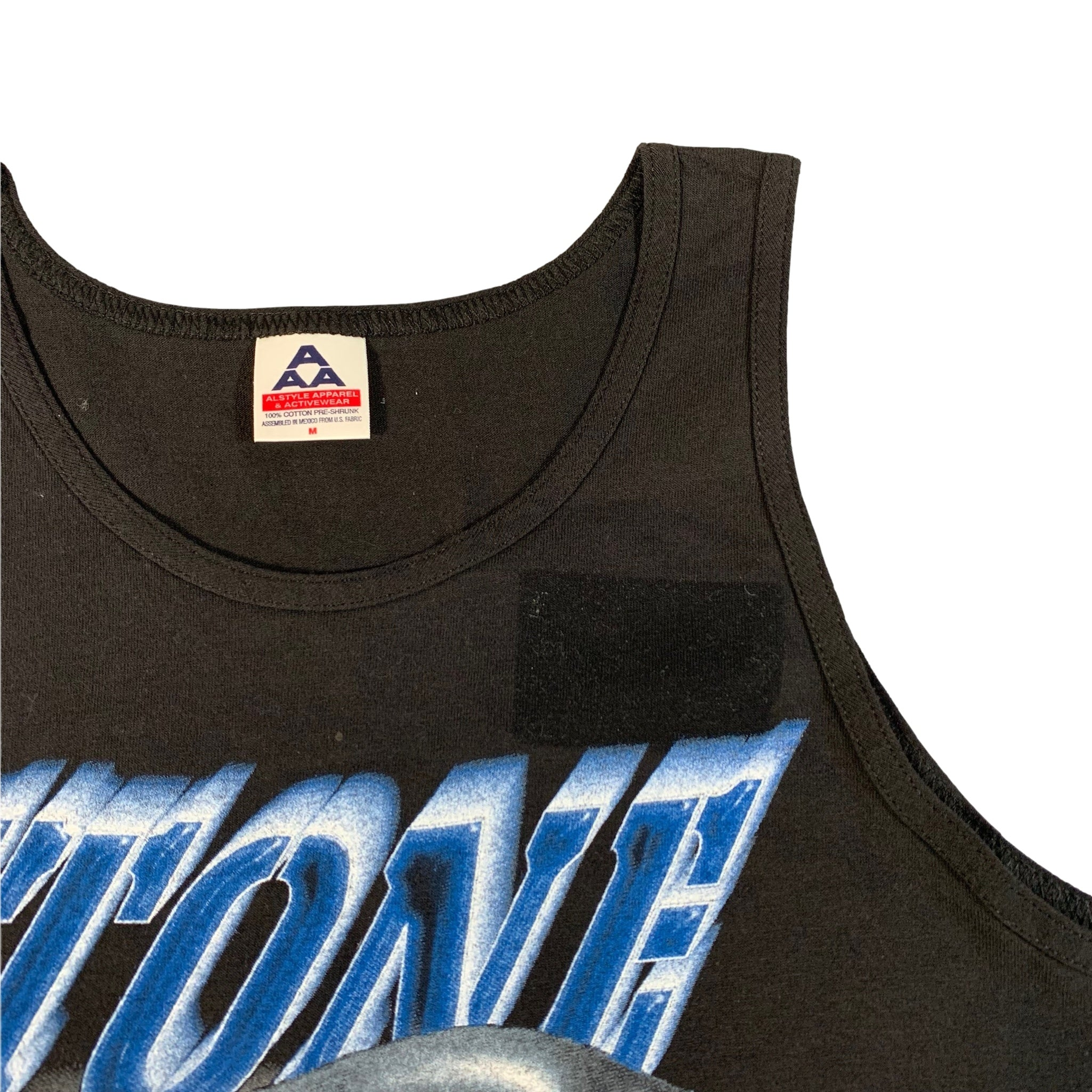 "Vintage Stone Cold ""Professional Ass Kicker"" Tank Top"
