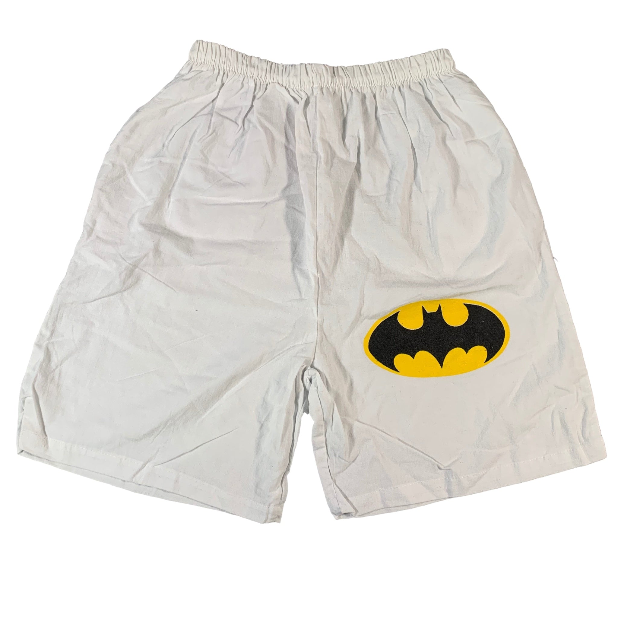 "Vintage Batman ""Logo"" Shorts"