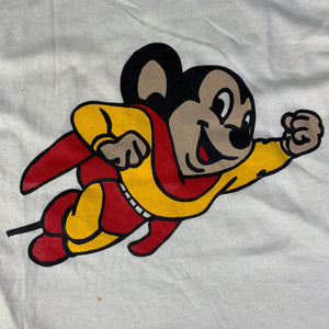 "Vintage Mighty Mouse ""Terrytoons"" T-Shirt"