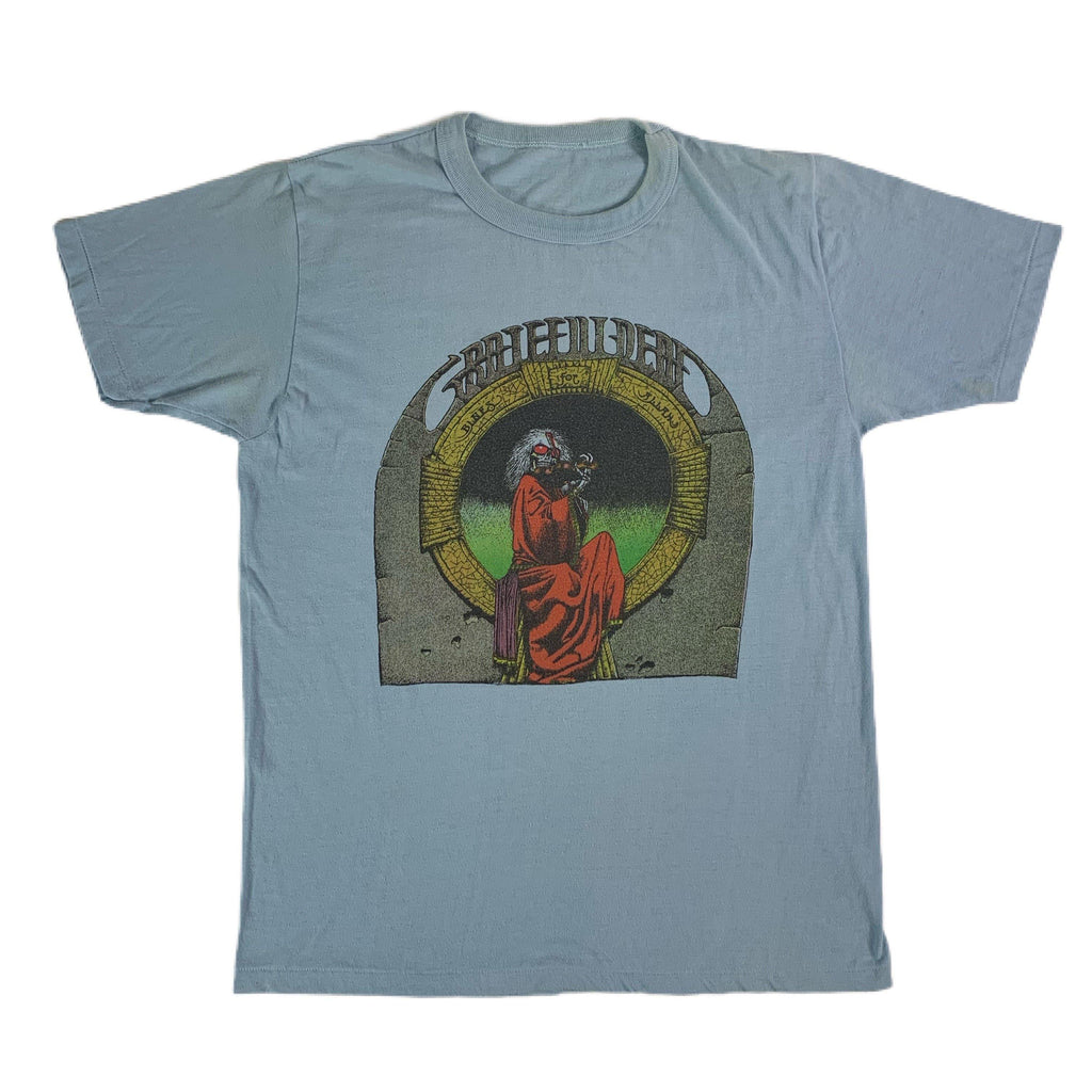 "Vintage Grateful Dead ""Blues For Allah"" T-Shirt"