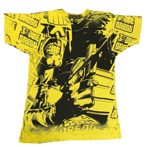 "Vintage Judge Dredd ""All Over Print"" T-Shirt"