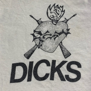 "Vintage Dicks ""Kill From The Heart"" T-Shirt"