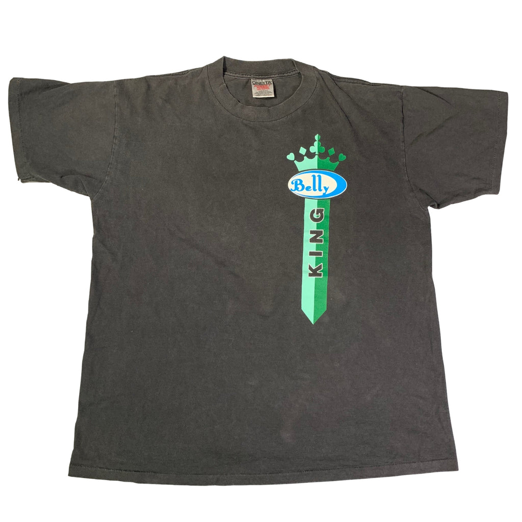 "Vintage Belly ""King"" T-Shirt"