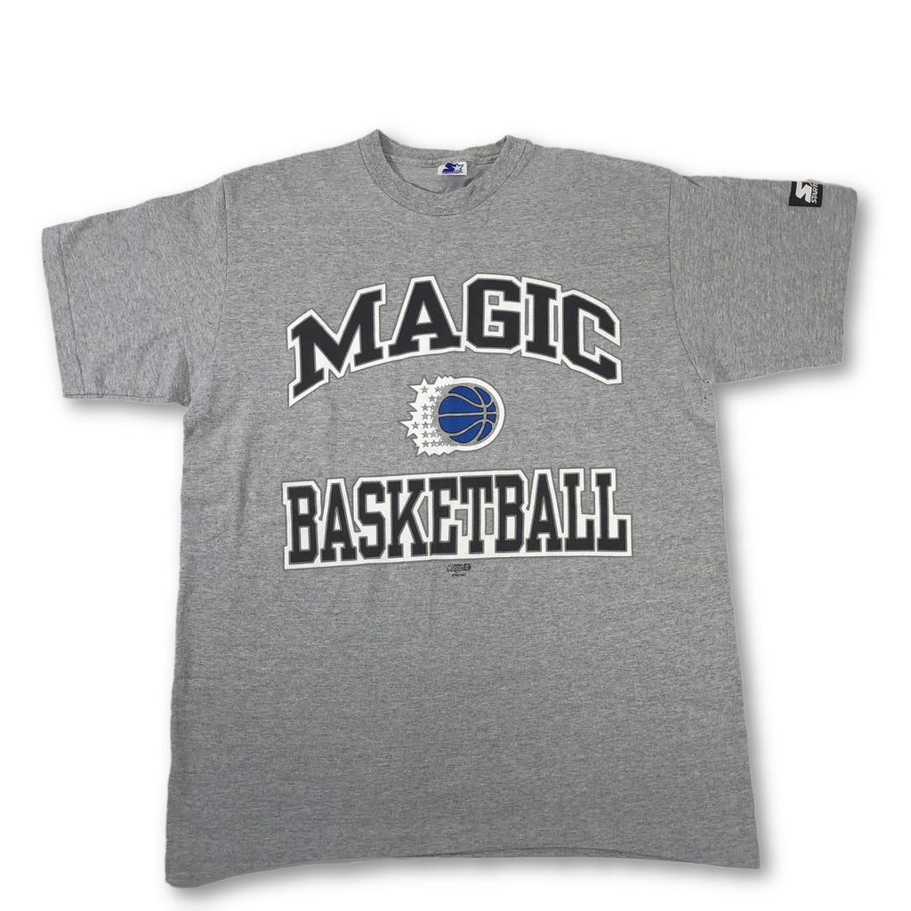 Vintage Orlando Magic Starter T-Shirt