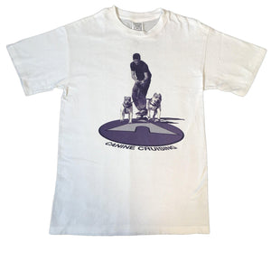 "Vintage Airwalk ""Canine Cruiser"" T-Shirt"