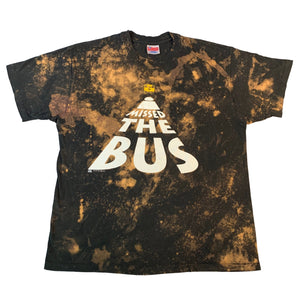 "Vintage Kriss Kross ""Missed The Bus"" T-Shirt"