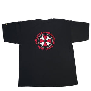 "Vintage Resident Evil ""Code: Veronica X"" T-Shirt"
