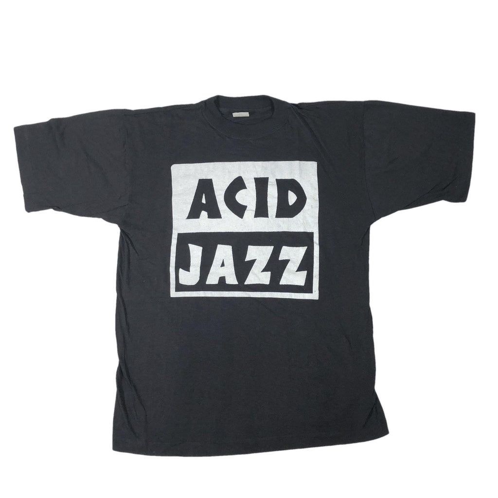 Vintage Acid Jazz T-Shirt