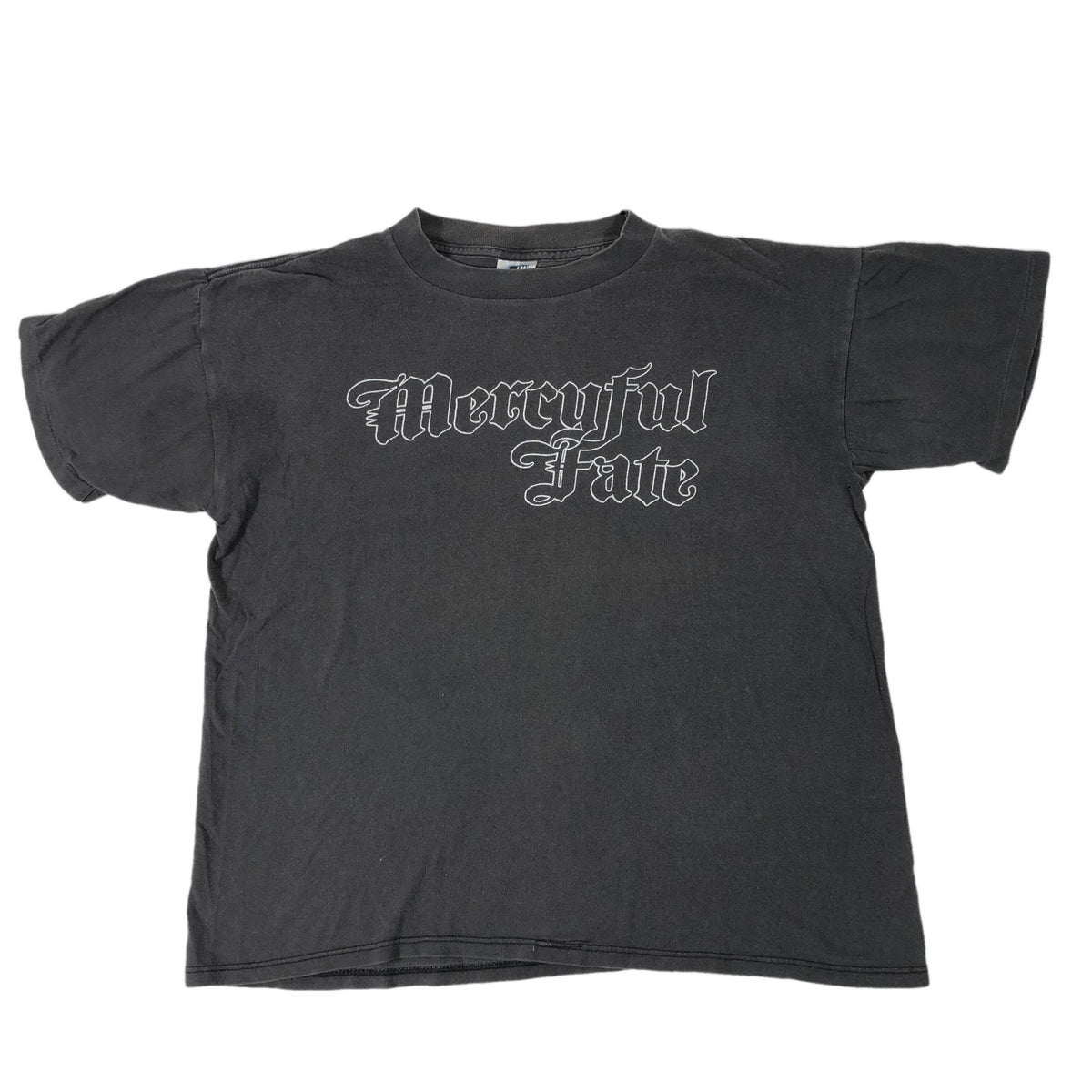 "Vintage Mercyful Fate ""US Tour '93"" T-Shirt - jointcustodydc"