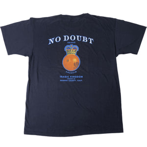 "Vintage No Doubt ""Fly"" T-Shirt"