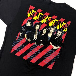 "Vintage Scorpions ""Savage Amusement USA 1988"" T-Shirt"