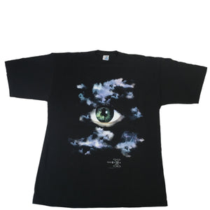 "Vintage X-Files ""Eye Ball"" T-Shirt"