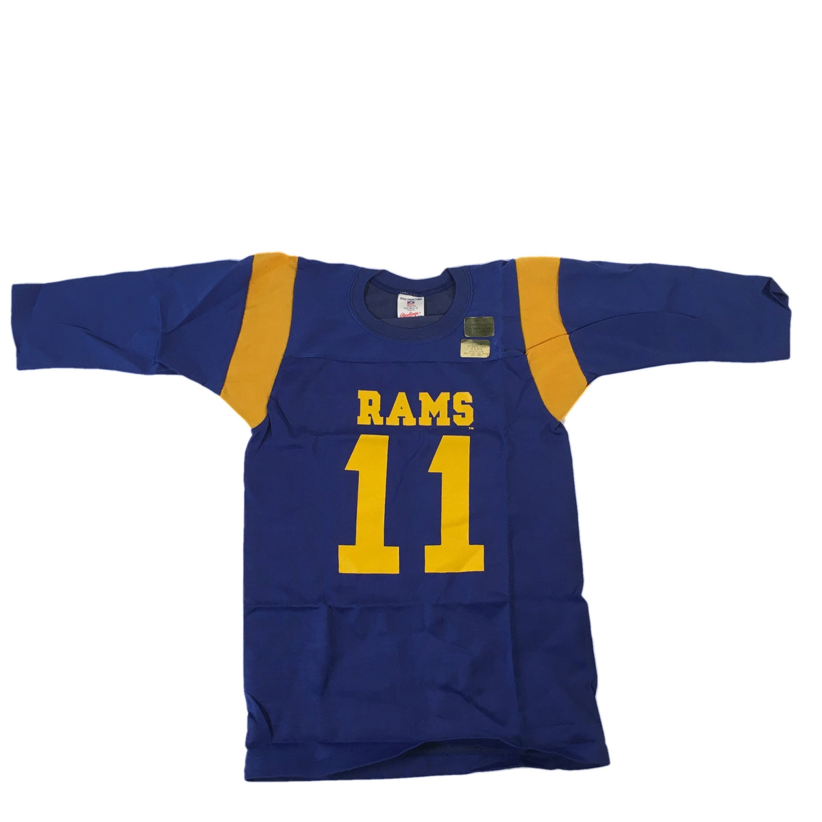 "Vintage Rawlings ""Los Angeles Rams"" Jersey"