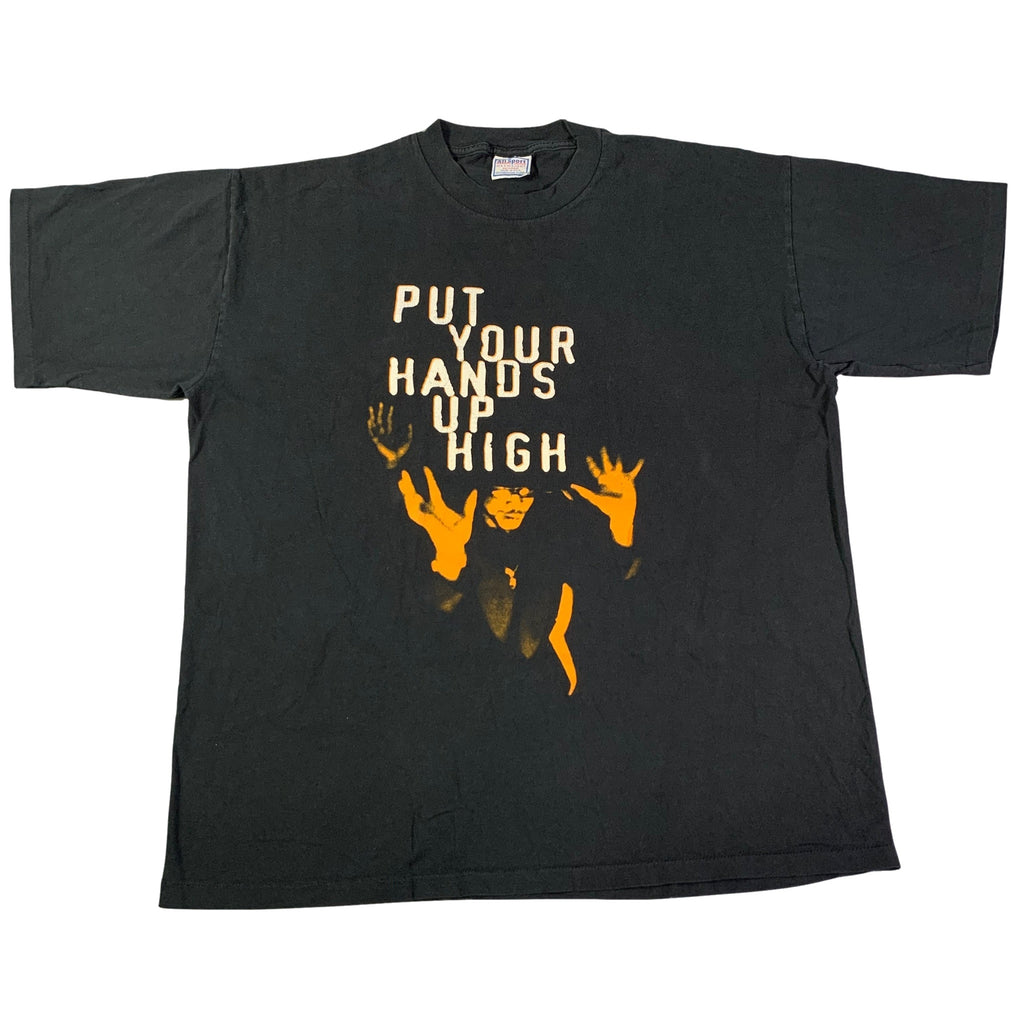 "Vintage Uncle Luke ""Raise The Roof"" T-Shirt"