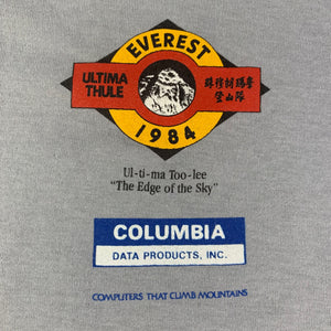 "Vintage Mount Everest ""Ultima Thule Expedition"" T-Shirt"
