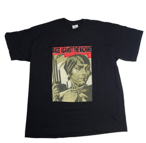"Vintage Rage Against The Machine ""USSR"" T-Shirt"