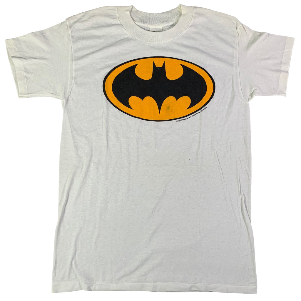 "Vintage Batman ""DC Comics"" T-Shirt"