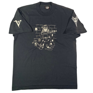"Vintage Saint Vitus Internal Void ""I Survived The Doom"" T-Shirt"