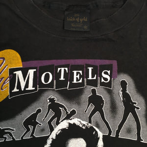 "Vintage The Motels ""Little Robbers"" T-Shirt"