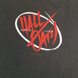 "Vintage Hall And Oats ""Big Bam Boom"" T-Shirt"