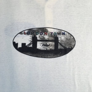 "Vintage Wings ""London Town"" Shirt"