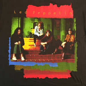 "Vintage Led Zeppelin ""1969-1979"" T-Shirt"