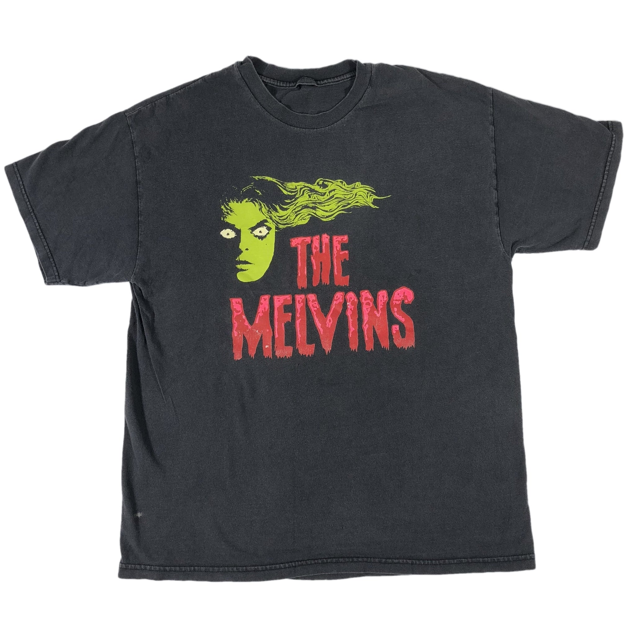 "Vintage The Melvins ""Witch"" T-Shirt"