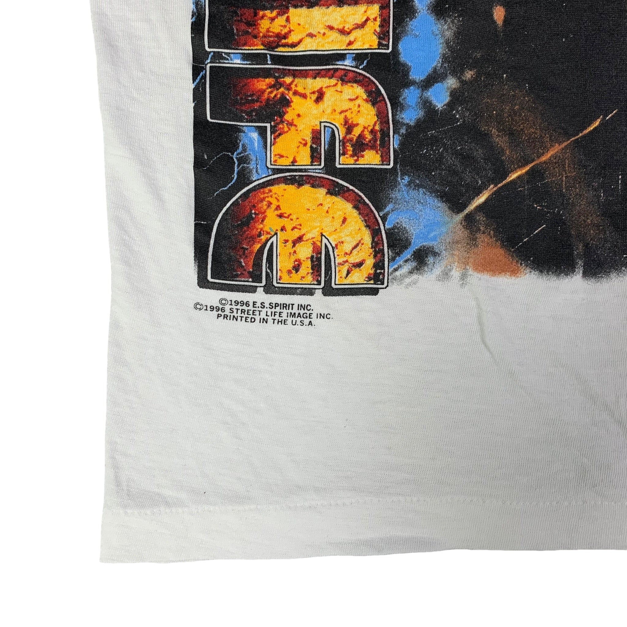 "Vintage Wildlife ""Tiger"" T-Shirt"