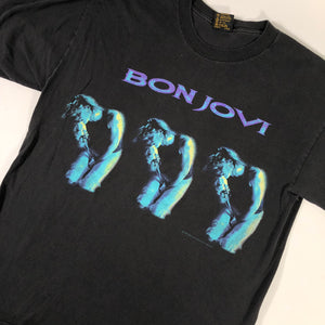 "Vintage Bon Jovi ""Singing"" T-Shirt"