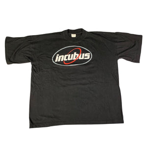 "Vintage Incubus ""Morning View"" T-Shirt"