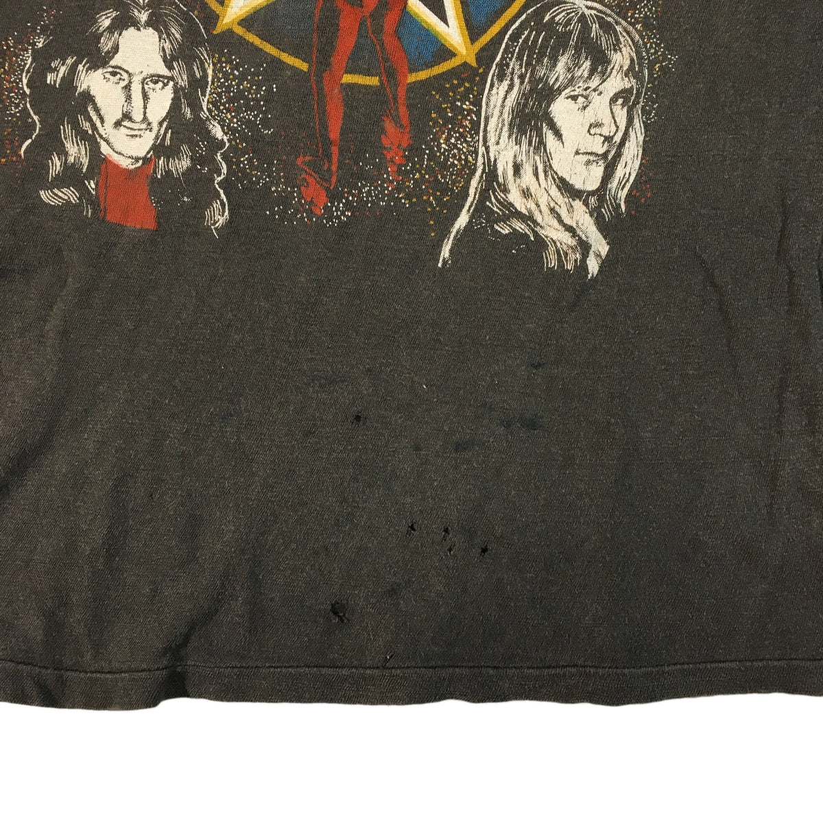 "Vintage Rush ""A Farewell To Kings"" T-Shirt"