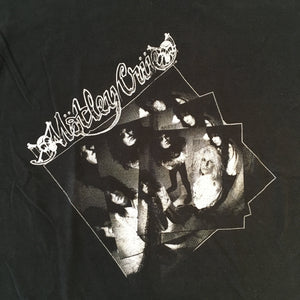 "Vintage Motley Crue ""Photo Collage"" T-Shirt"