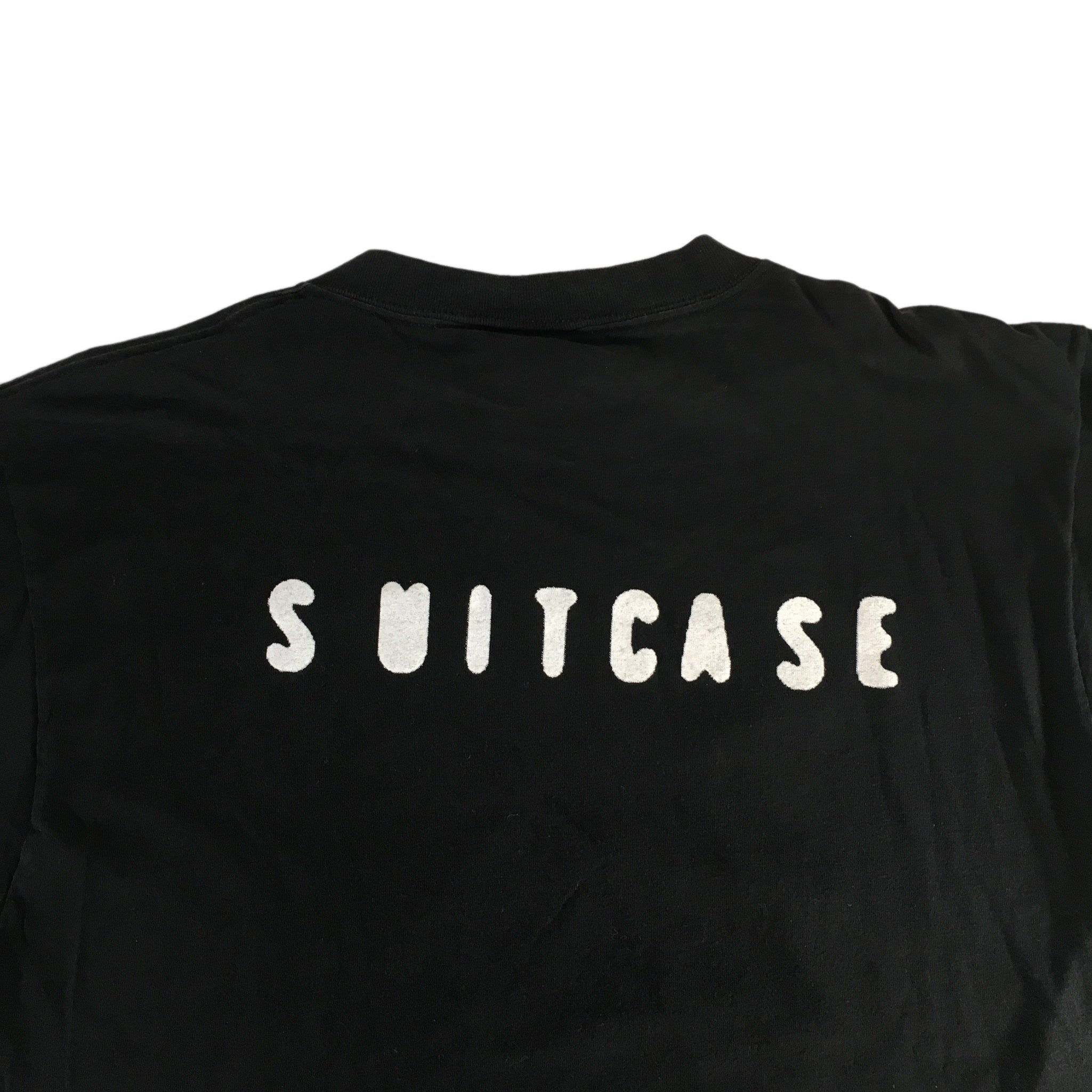 "Vintage Bush ""Suitcase"" T-Shirt"