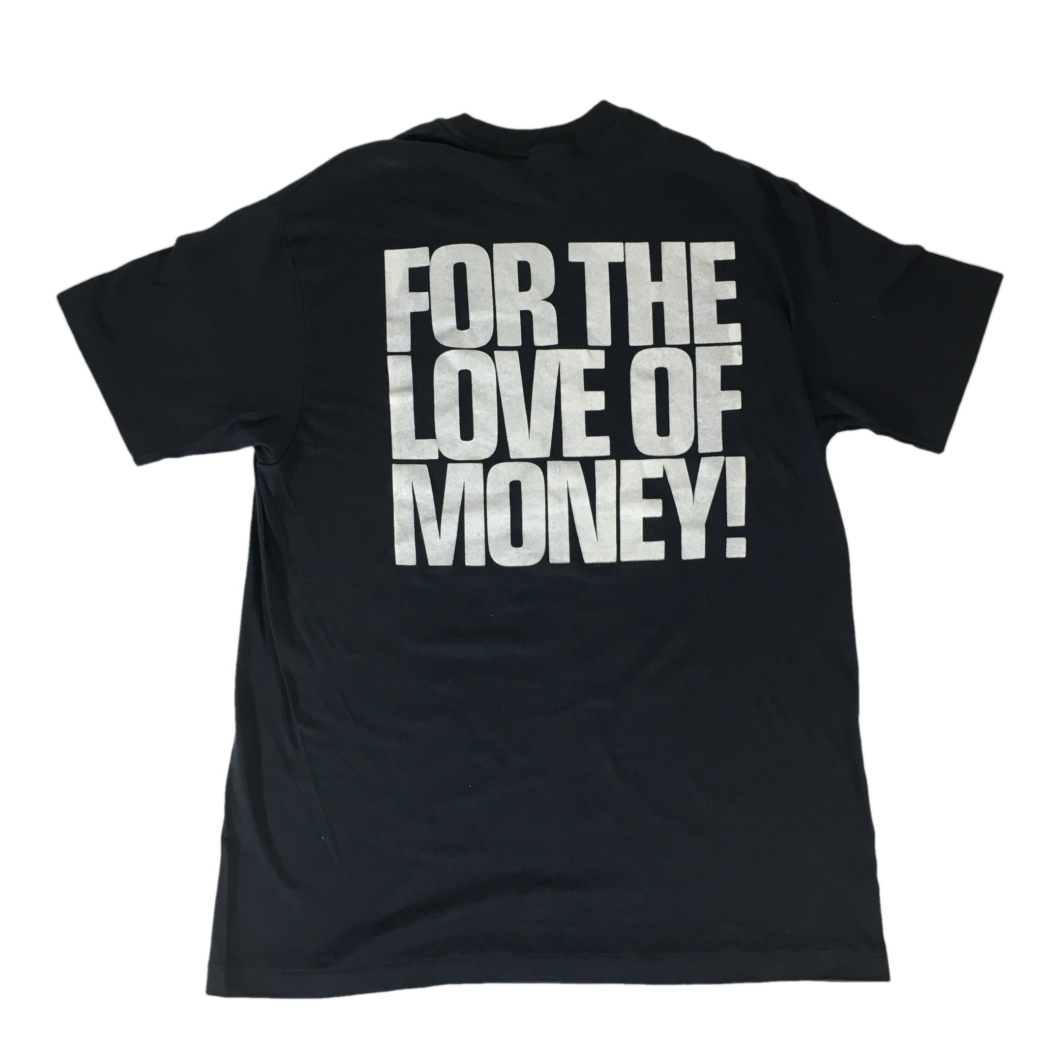 "Vintage Bullet Boys ""For The Love Of Money"" T-Shirt"