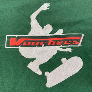 "Vintage Vorhees ""Armed With Anger Records"" T-Shirt"