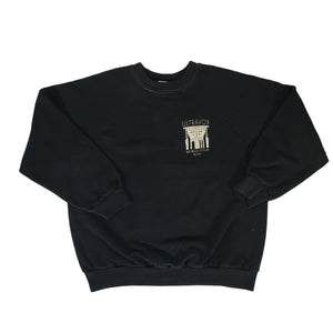 "Vintage Ultravox ""World Tour"" Crewneck Sweater"