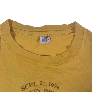 "Vintage Cheap Trick ""1979"" T-Shirt"