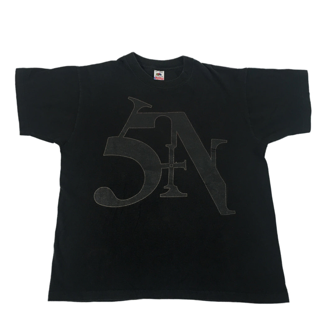 "Vintage Nine Inch Nails ""Sin"" T-Shirt"